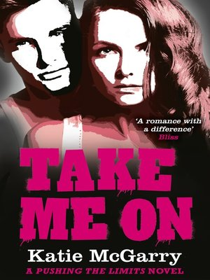 cover image of Take Me On