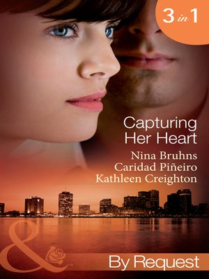 cover image of Capturing Her Heart