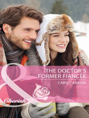 cover image of The Doctor's Former Fiancee
