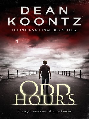 cover image of Odd Hours