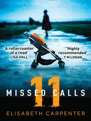 cover image of 11 Missed Calls