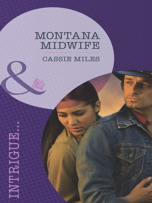 cover image of Montana Midwife