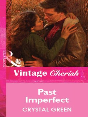 cover image of Past Imperfect