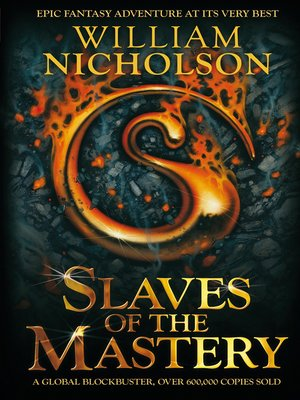 cover image of Slaves of the Mastery