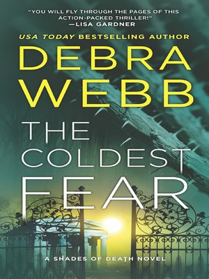 cover image of The Coldest Fear