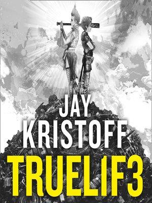 cover image of TRUEL1F3