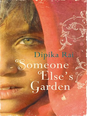 cover image of Someone Else's Garden