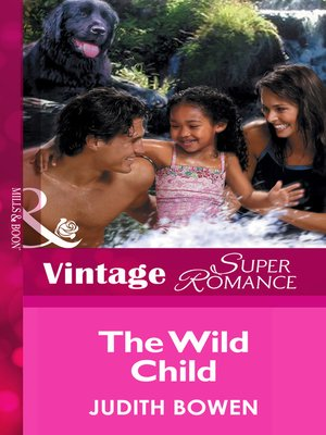 cover image of The Wild Child