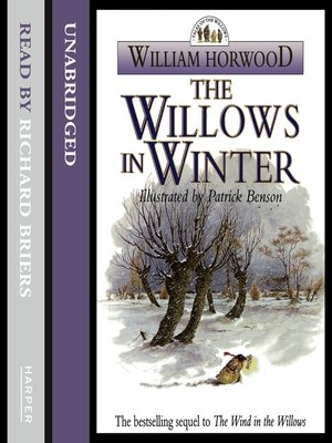 cover image of The Willows In Winter