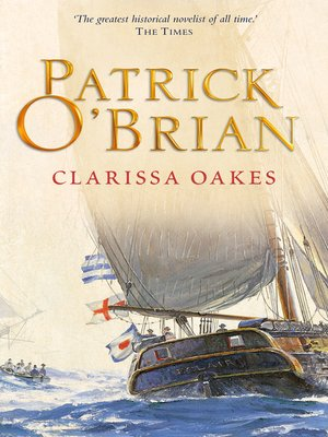 cover image of Clarissa Oakes