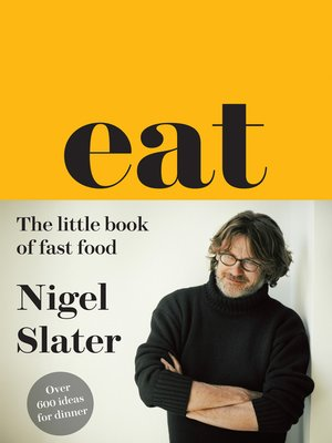cover image of Eat – the Little Book of Fast Food