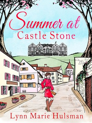 cover image of Summer at Castle Stone