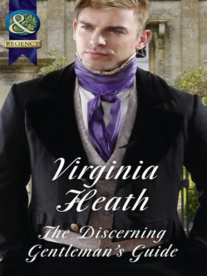 cover image of The Discerning Gentleman's Guide