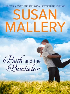 cover image of Beth and the Bachelor