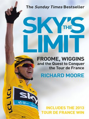 cover image of Sky's the Limit