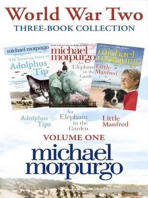 cover image of World War Two Collection