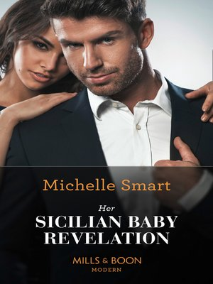 cover image of Her Sicilian Baby Revelation