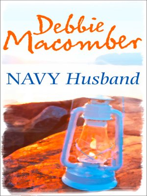 cover image of Navy Husband