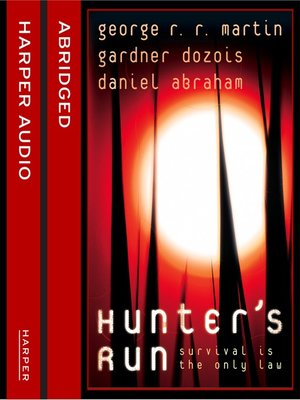 cover image of Hunter's Run