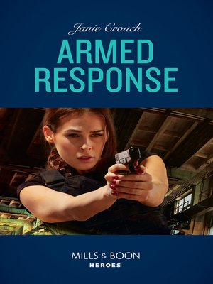 cover image of Armed Response