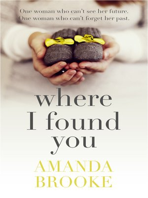 cover image of Where I Found You