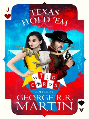 cover image of Texas Hold 'Em