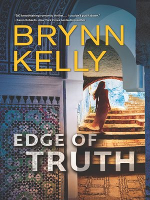 cover image of Edge of Truth