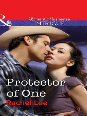 cover image of Protector of One