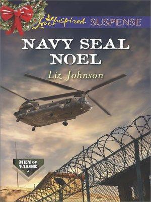 cover image of Navy SEAL Noel