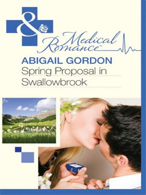 cover image of Spring Proposal in Swallowbrook