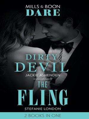 cover image of Dirty Devil / the Fling