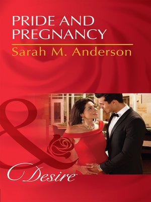 cover image of Pride and Pregnancy