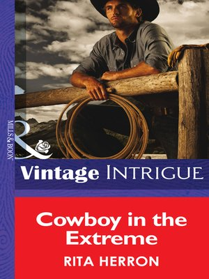 cover image of Cowboy in the Extreme