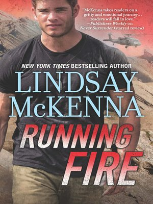cover image of Running Fire