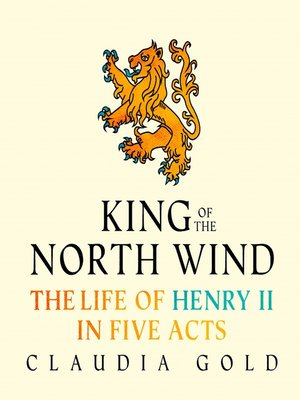 cover image of King of the North Wind