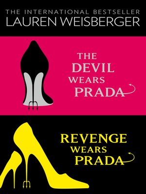 cover image of The Devil Wears Prada Collection
