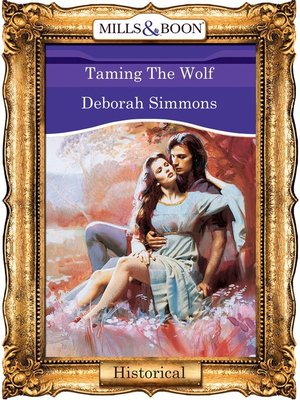 cover image of Taming the Wolf
