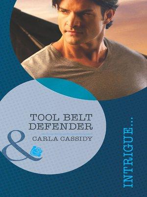 cover image of Tool Belt Defender