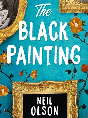 cover image of Black Painting