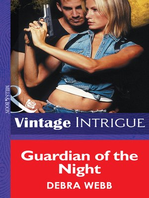 cover image of Guardian of the Night