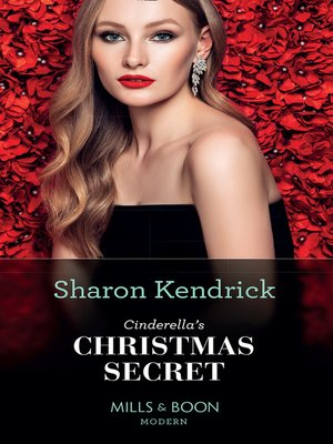 cover image of Cinderella's Christmas Secret