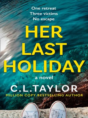 cover image of Her Last Holiday
