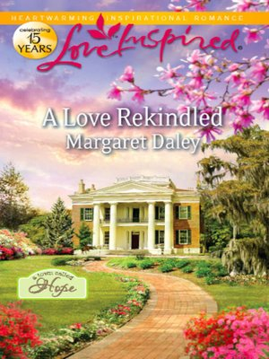 cover image of A Love Rekindled