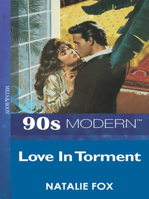 cover image of Love in Torment