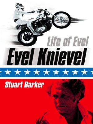 cover image of Life of Evel