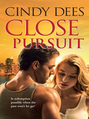 cover image of Close Pursuit