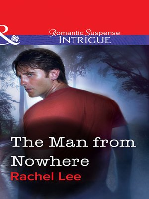 cover image of The Man from Nowhere