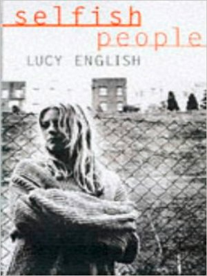 cover image of Selfish People