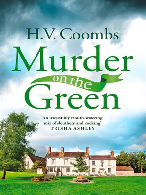 cover image of Murder on the Green