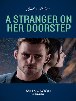 cover image of A Stranger On Her Doorstep